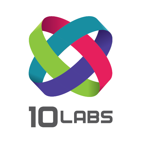 Logo 10 labs