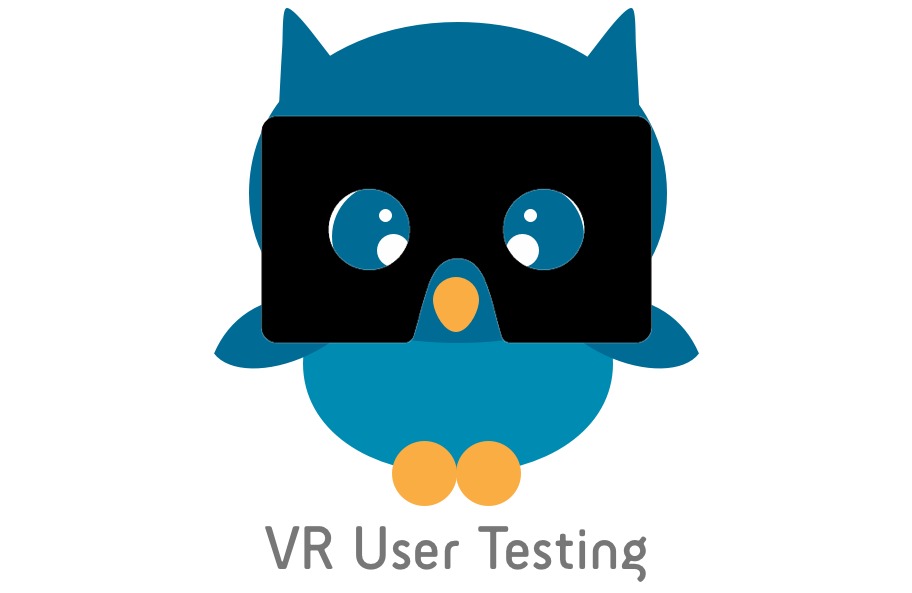VR User Testing widux