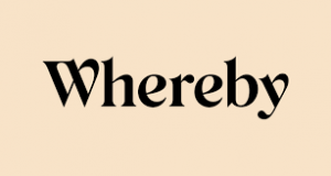 Whereby appearin logo